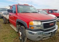 2005 GMC NEW SIERRA #1463981813