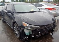 2014 TOYOTA SCION TC #1464024376