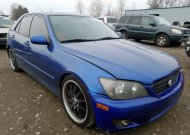 2003 LEXUS IS 300 #1466455686
