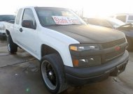 2007 CHEVROLET COLORADO #1467072926