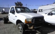 2000 FORD F450 SUPER DUTY #1467415689
