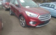 2017 FORD ESCAPE SE #1468018843