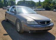 2003 MERCURY SABLE GS #1470857343