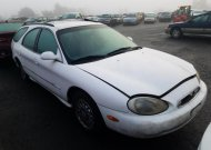 1996 MERCURY SABLE LS #1471472509