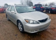 2002 TOYOTA CAMRY LE #1473330029