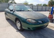 2000 FORD ESCORT ZX2 #1473365033