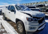 2018 CHEVROLET COLORADO #1473377603