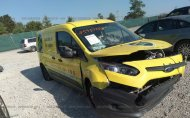 2016 FORD TRANSIT CONNECT XL #1473660699
