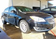 2016 BUICK REGAL PREM #1475859843