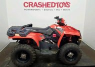 2012 POLARIS SPORTSMAN #1475893339