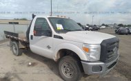 2012 FORD F350 SUPER DUTY #1476136033