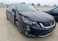 2014 HONDA ACCORD LX- #1479493826