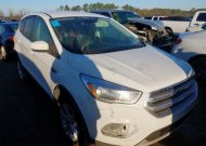 2017 FORD ESCAPE SE #1479496319