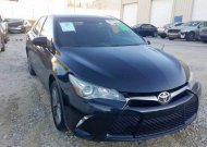 2016 TOYOTA CAMRY LE #1479550086