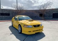 1999 FORD MUSTANG GT #1480113189
