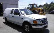 2004 FORD F-150 HERITAGE CLASSIC #1480411683