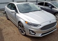 2019 FORD FUSION TIT #1481336883