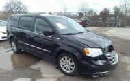 2014 CHRYSLER TOWN & COUNTRY TOURING #1492617863