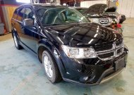 2016 DODGE JOURNEY SX #1495428783