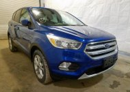 2017 FORD ESCAPE SE #1497093343