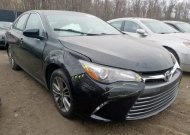 2017 TOYOTA CAMRY LE #1501259566
