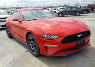 2020 FORD MUSTANG #1507644173