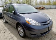 2006 TOYOTA SIENNA LE #1510869136