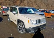2015 JEEP RENEGADE L #1511387246
