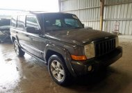 2006 JEEP COMMANDER #1512923989