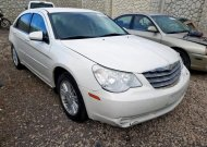 2007 CHRYSLER SEBRING TO #1514465489