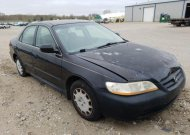 2001 HONDA ACCORD LX #1517902303