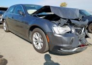 2019 CHRYSLER 300 TOURIN #1518864156