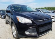 2013 FORD ESCAPE SE #1519850853
