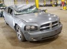 2006 DODGE CHARGER R/ #1519855279