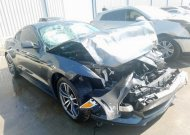 2017 FORD MUSTANG #1521295589