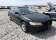 2002 HONDA ACCORD EX #1522208886
