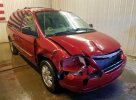 2005 CHRYSLER TOWN & COU #1522209676