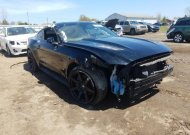 2016 FORD MUSTANG GT #1522226579