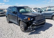 2016 JEEP RENEGADE L #1522677169