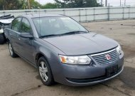 2007 SATURN ION LEVEL #1522704833