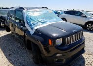 2017 JEEP RENEGADE L #1523135713