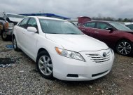 2009 TOYOTA CAMRY BASE #1524560123