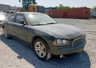 2006 DODGE CHARGER R/ #1524560813