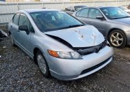 2007 HONDA CIVIC DX #1525016369