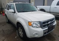 2012 FORD ESCAPE LIM #1525018003
