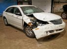 2008 CHRYSLER SEBRING LX #1525028896