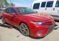 2019 TOYOTA CAMRY L #1525442083
