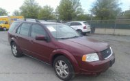 2005 FORD FREESTYLE LIMITED #1525690456