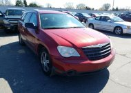 2007 CHRYSLER PACIFICA #1525881949
