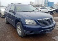2005 CHRYSLER PACIFICA #1525896843